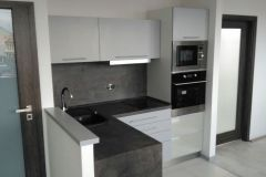 ProfilLiving - SOS stavební pohotovost | Koupelny a kuchyně - ukázka rekonstrukce