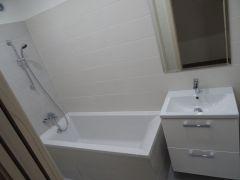 ProfilLiving - SOS stavební pohotovost | Naše služby - ukázka rekonstrukce koupelny