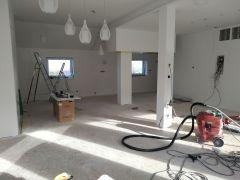 ProfilLiving - SOS stavební pohotovost | Naše služby - ukázka rekonstrukce stropu
