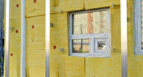 Zateplování, fasády a střechy